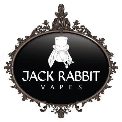 Jack Rabbit Shortfill 50ml