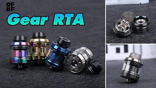 Gear RTA by OFRF