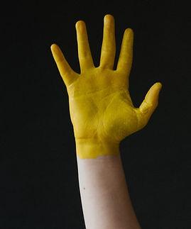 Hand gestures - emoji hand signs - hand