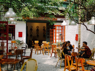 Tiny Post Cafe (Trường Chinh)
