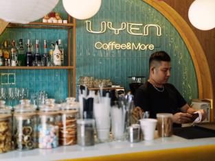2 quán Cafe Indoor sống ảo đẹp nhất Phú Quốc: Chụp góc nào cũng đẹp!