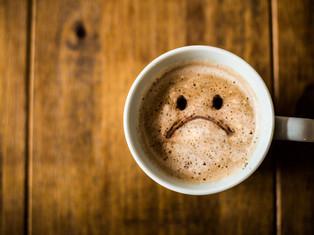 10 tác hại của cafe đối với cơ thể: Đừng đùa với con dao hai lưỡi!