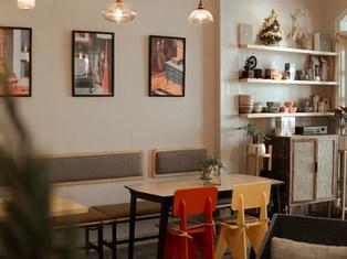 PingPong Cafe & Decor
