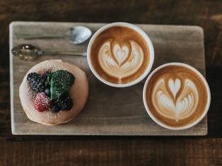 Cách phân biệt Espresso, Cappuccino, Macchiato, Latte, Mocha, Americano