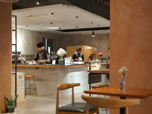 Habakuk Fine Coffee & Bistro