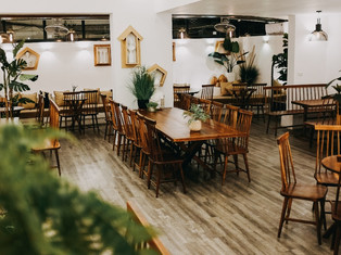 Oromia Coffee & Lounge (Tây Hồ)