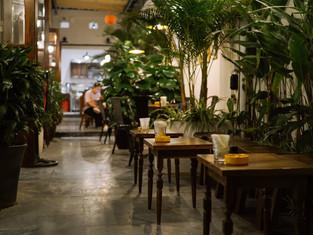 Cà Phê Lâm (Hàng Bún)