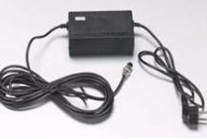 Charger for Roboman Mowers