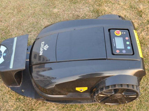 S520 6.6AH Robotic Lawn Mower