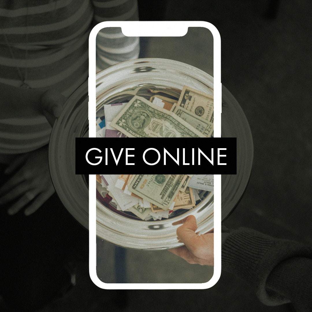 Click here to give on the secure online site