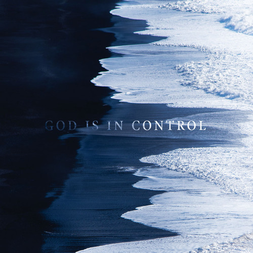 "Click here for a video of Twilia Paris singing ""God is In Control."""