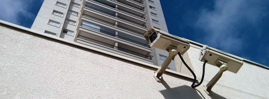 Monitoramento Condominial