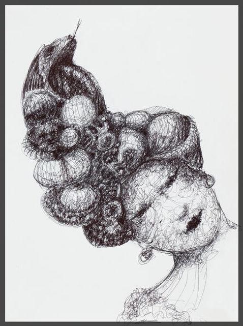 More Than Meets the Eye Artwork Print by Celio Bordin