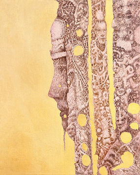 Looking at the Past Limited Edition Giclée Art Print by Celio Bordin