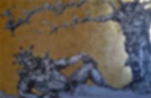 King of Time- 46 in x 76 in.JPG