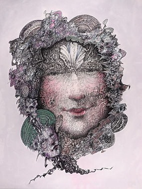 Hassert Limited Edition Giclée Art Print by Celio Bordin