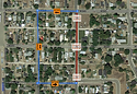 Johns Ave 4th to 5th Waterline Replaceme