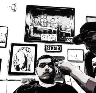 Franco's BarberShop