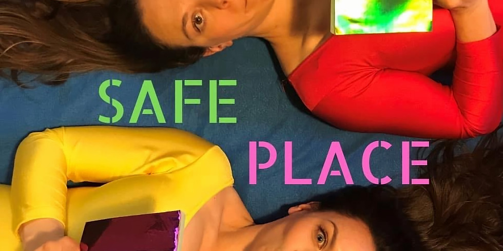 Gaskin and Healy's Safe Place