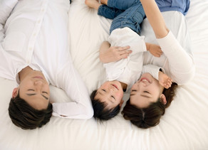 子どもの学力に影響が大きい「親のゆとり」