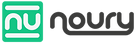 Logo | noury AG