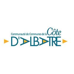 Com de Communes de la Côte d'Albâtre
