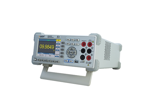 XDM3051 5 1/2 Digit Digital Multimeter