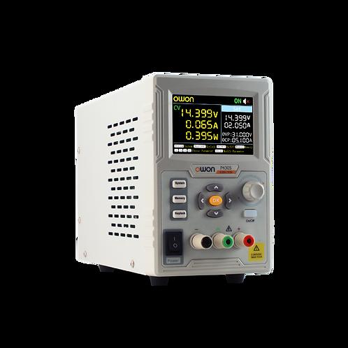P4305 30 Volt 5 Amp Adjustable PSU