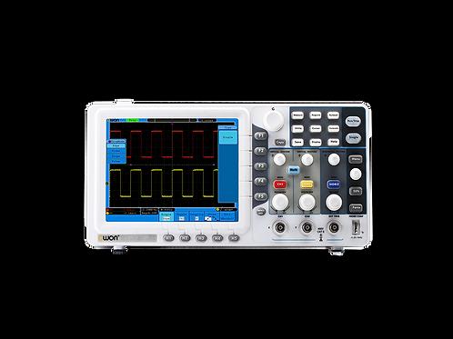 SDS5032EV 30Mhz Digital Oscilloscope