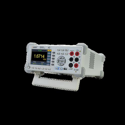 XDM3041 4 1/2 digit Bench-type Digital Multimeter