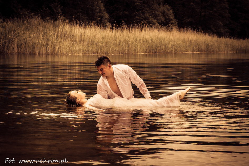 Ilona & Daniel
