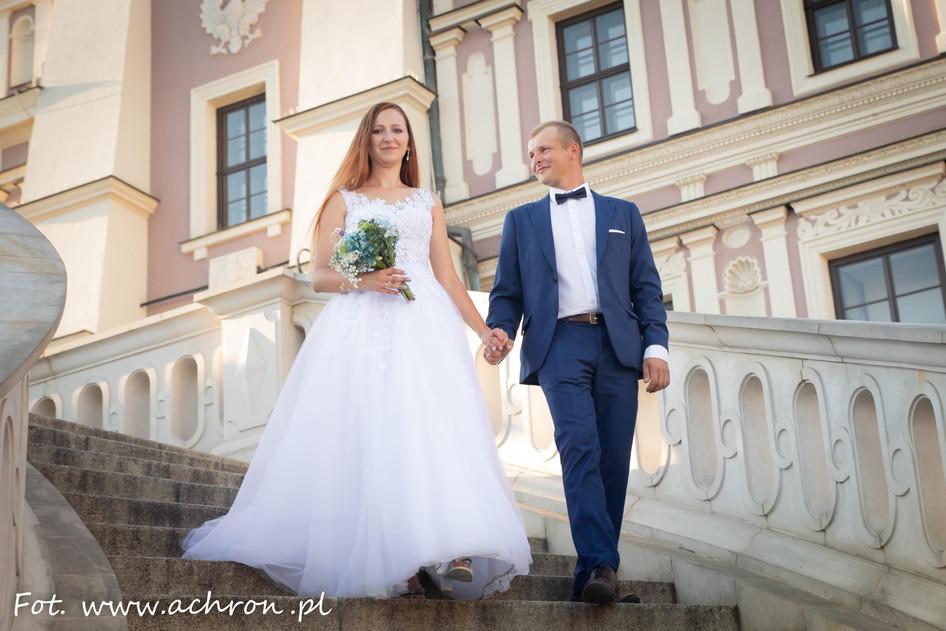Ewelina & Jacek