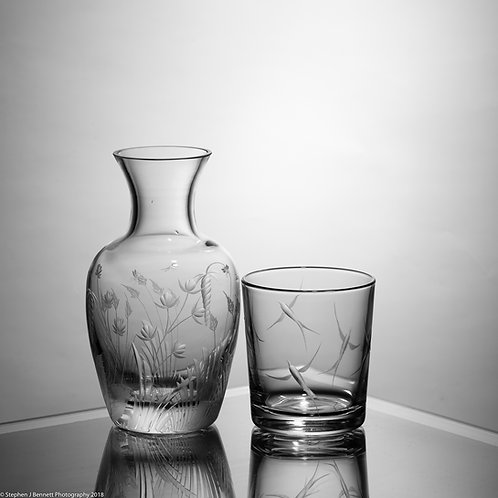 Swallow Carafe