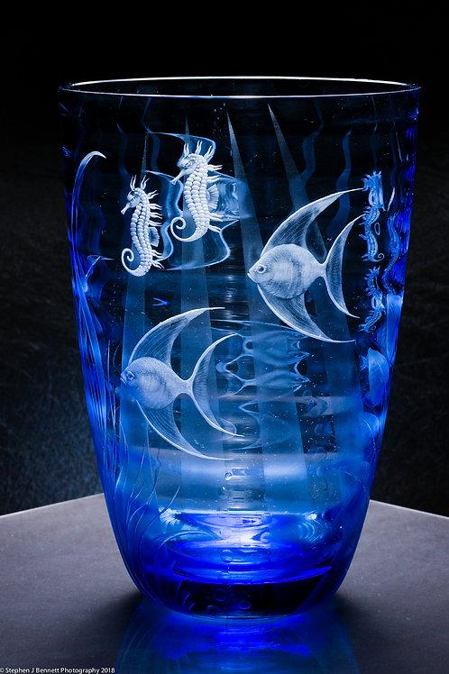 Pacific Vase