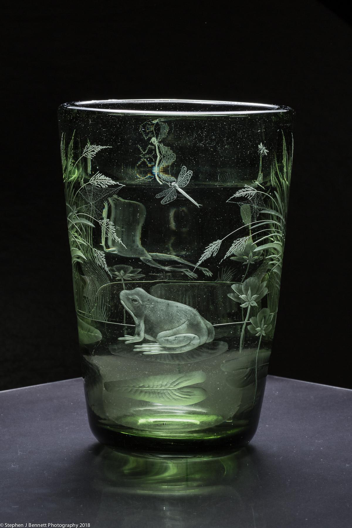 Pondside Vase