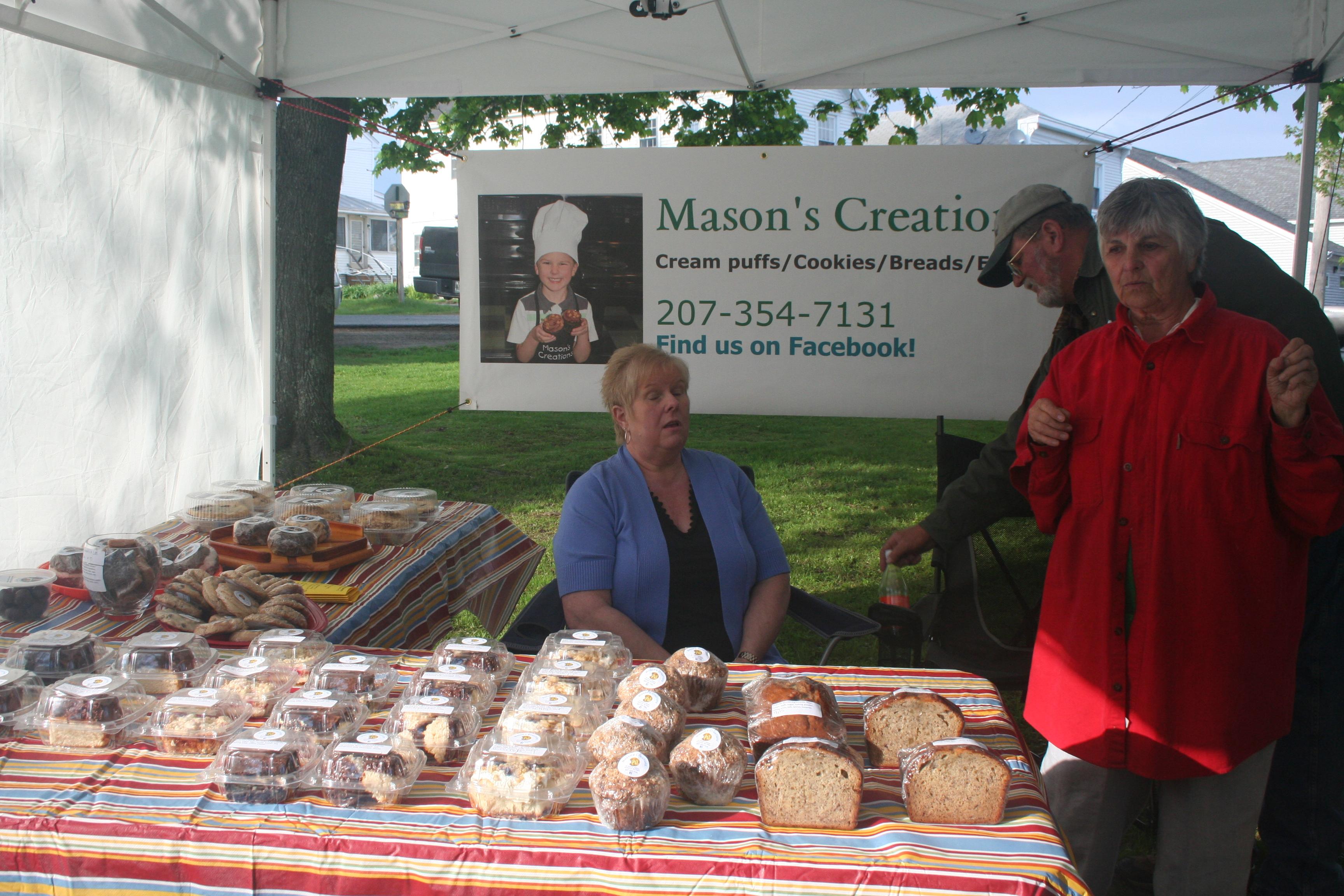 Mason's Creations