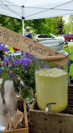 2015 lemonade