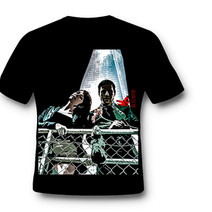ThreeWay Shirt