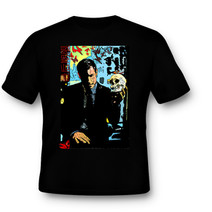 The Wyatt Douche Shirt
