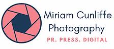 Miriam Cunliffe Photography logo.webp