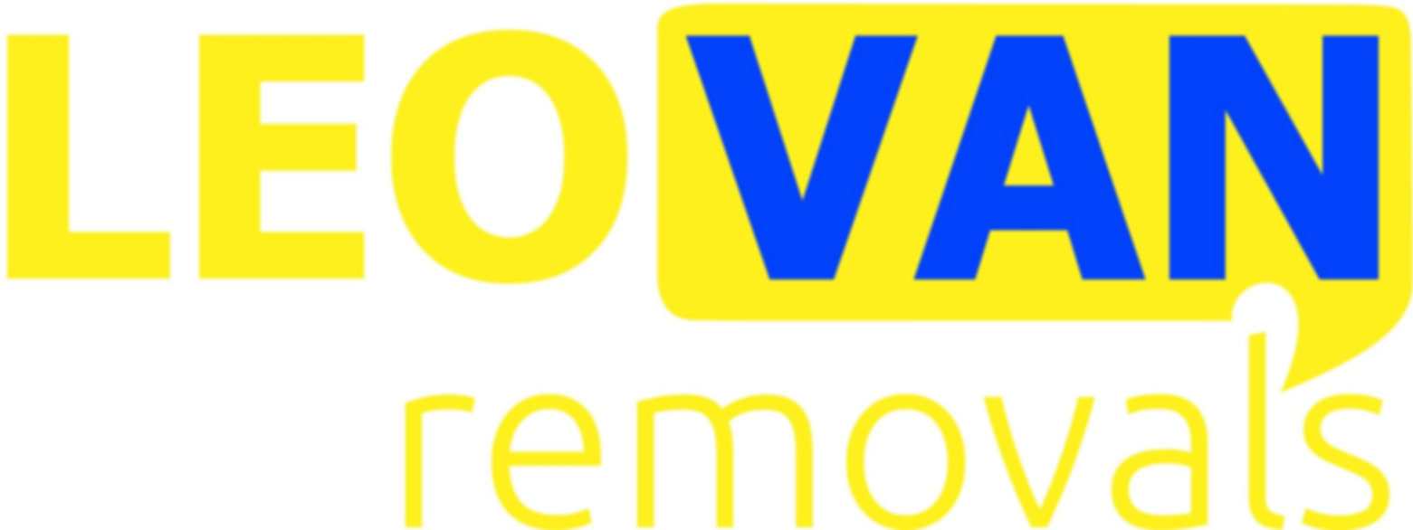 Leovan Removals booking home movers packing surrey guildford woking