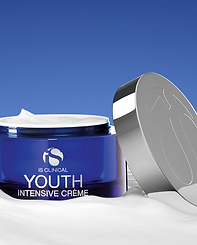 IS CLINICAL YOUTH INTENSIVE CRÈME EWA ME