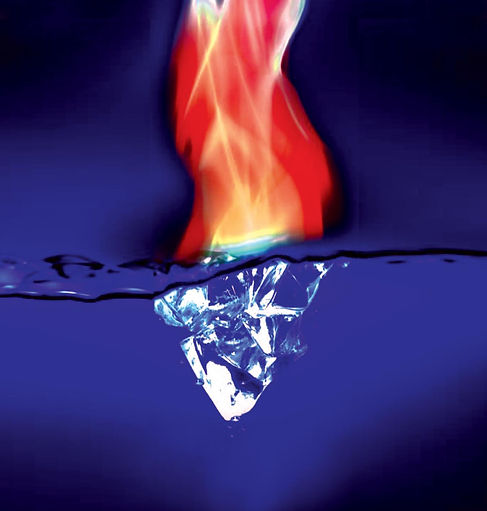 Fire & Ice Facial iS Clinical München
