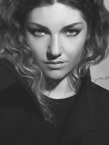 Natali Michalczyk  SW gesch. Christiane