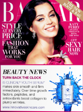 iS CLINICAL YOUTH SERUM Ewa Medical Beauty iS Clinical München Hydrafacial München