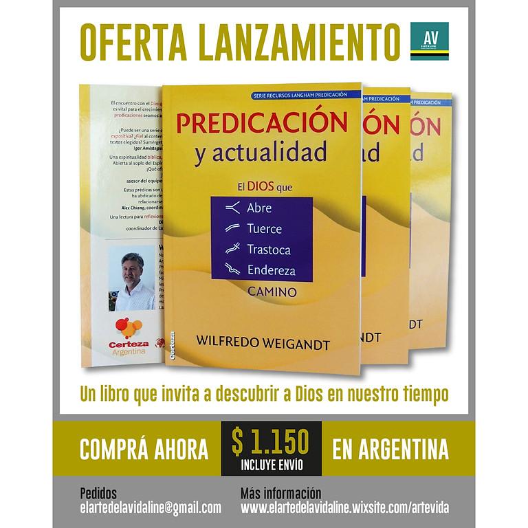 Oferta Lanzamiento