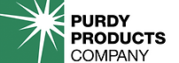Purdy Products Company Logo