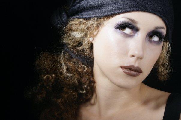 Makeup Look Book