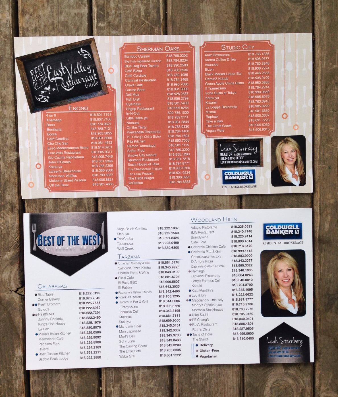 Marketing Mailers