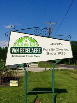 Van Becelaere Alum sign2
